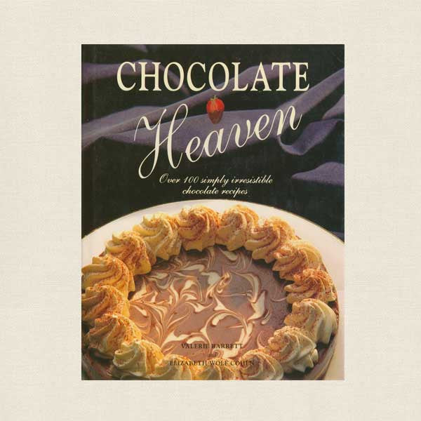 Chocolate Heaven Cookbook