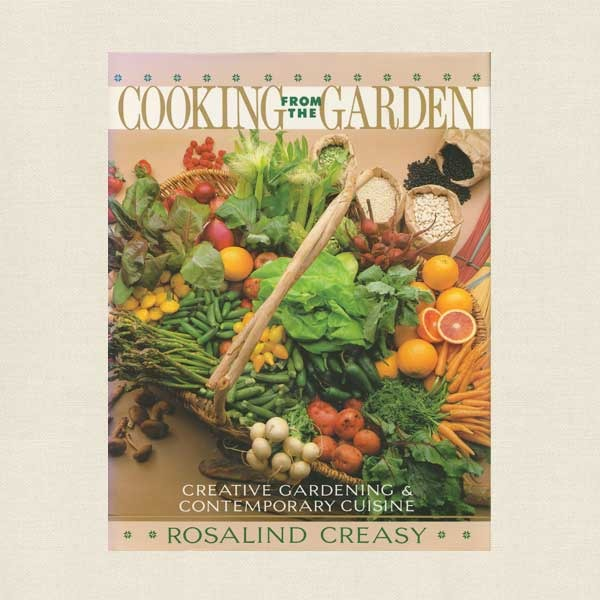 Cooking from the Garden Cookbook