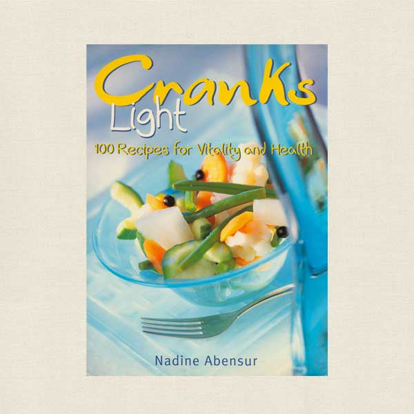 Cranks Light Cookbook - UK Restaurants