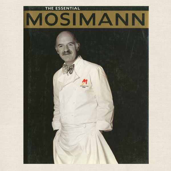 Essential Mosimann Cookbook