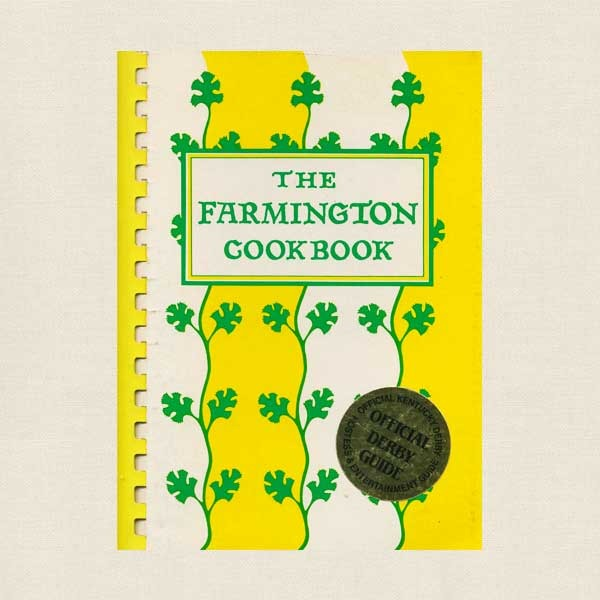 Farmington Cookbook