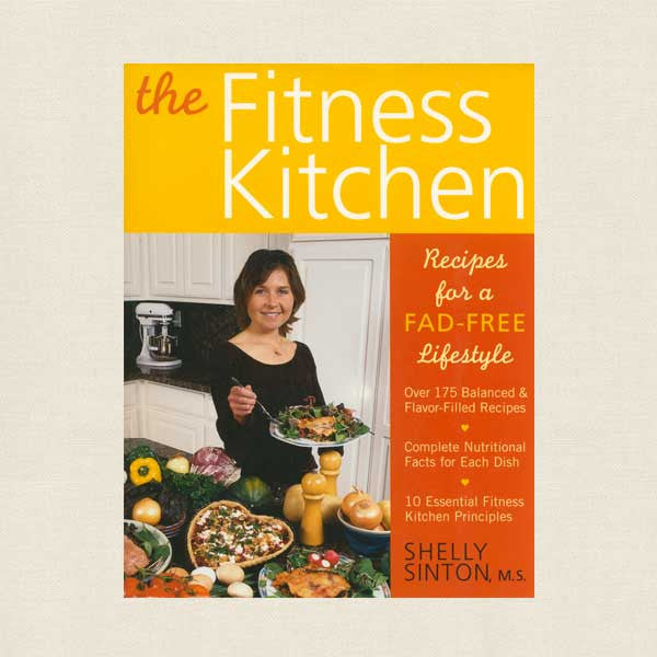 Fitness Kitchen Cookbook