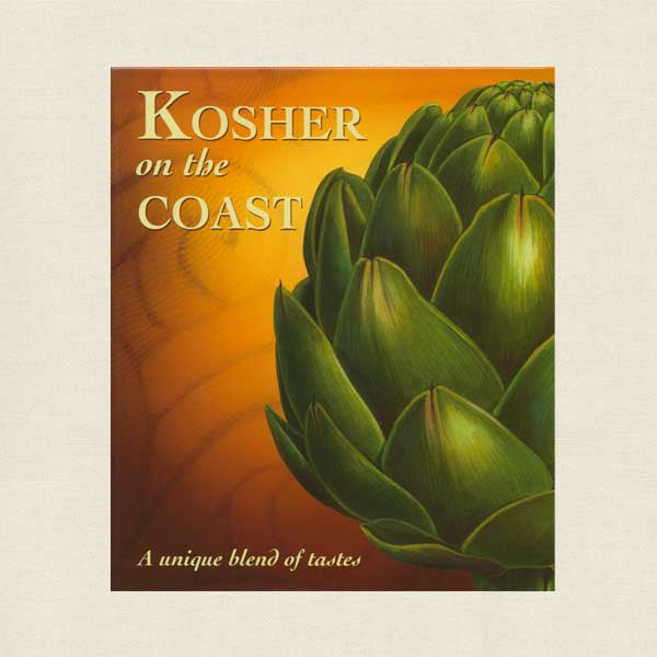 Kosher on the Coast - Temple Cookbook Congregation Ner Tamid
