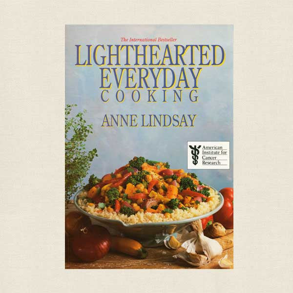Lighthearted Everyday Cooking Cookbook
