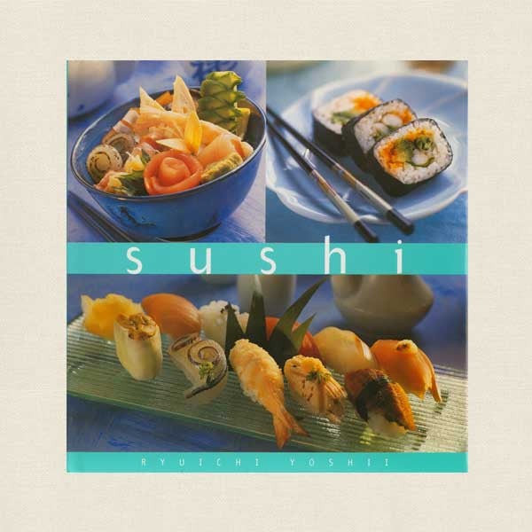 Sushi Cookbook
