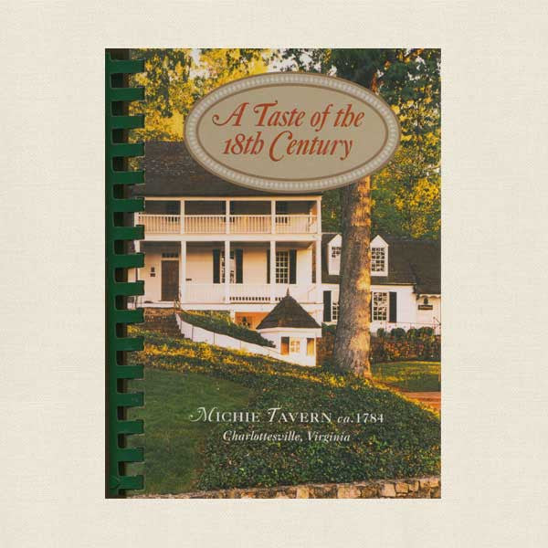 Michie Tavern Cookbook
