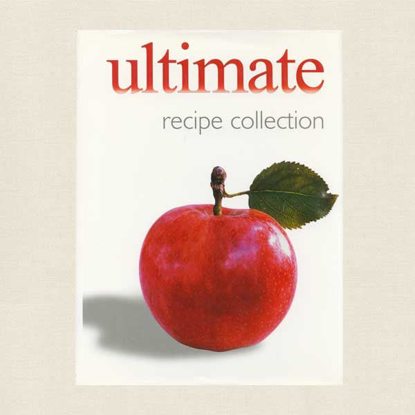 Ultimate Recipe Collection Cookbook
