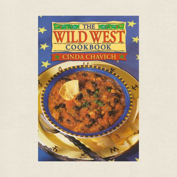 The Wild West Cookbook