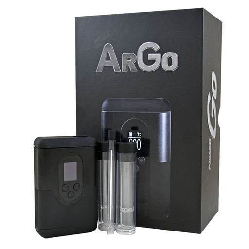 ARIZER ArGo Kit