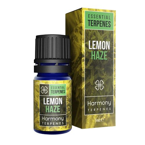 Harmony Terpenes Lemon Haze 5ml