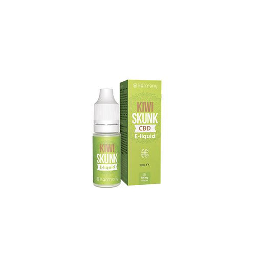 Harmony Kiwi Skunk CBD 10ml