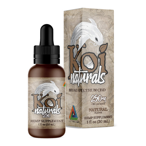 Koi Naturals CBD Supplement 30ml