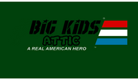 Big Kids Attic