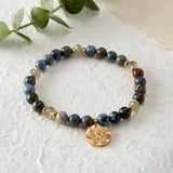 COURAGE TO GROW BRACELET