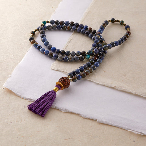 COURAGE TO GROW MALA