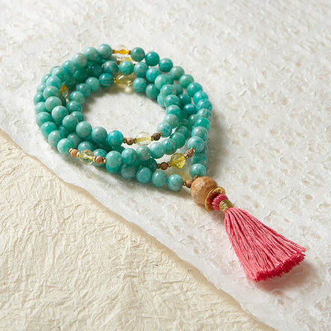 STRENGTH & GRACE MALA