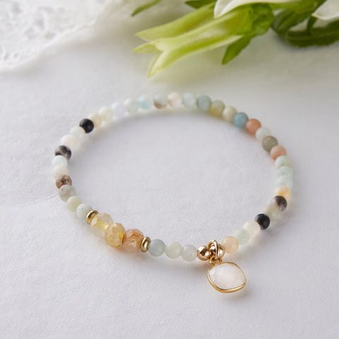 DROP OF SUNLIGHT BRACELET