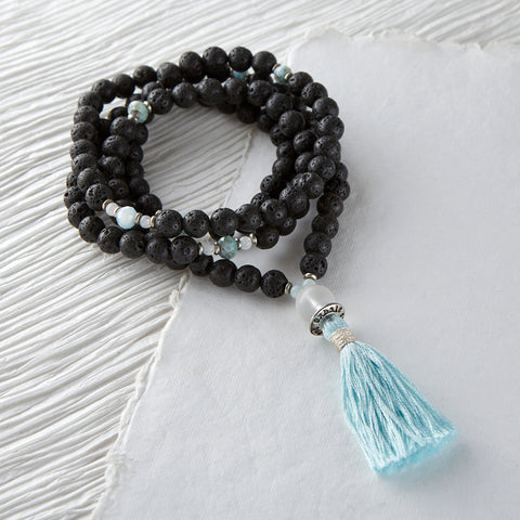 COOL, CALM & COLLECTED MALA