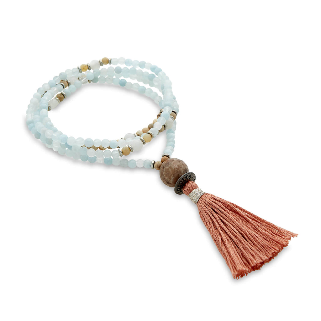 LOVE IS LOVE MINI MALA