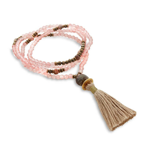 BELIEVE IN MAGIC MINI MALA