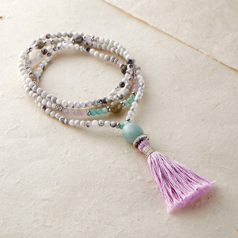 REFLECTIONS MINI MALA