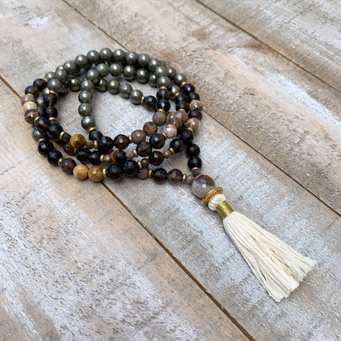 STRENGTHS FINDER MALA