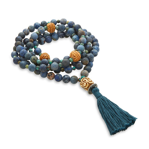 RESILIENCE MALA // A LITTLE LONGER