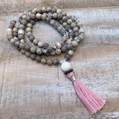 FINDING TRANQUILITY MALA