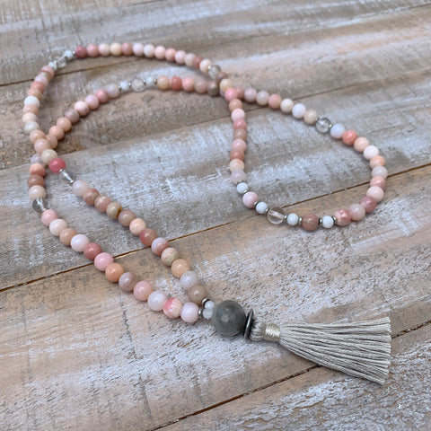 ONWARD & UPWARD MALA