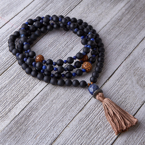 FORCE OF NATURE MALA // A LITTLE LONGER
