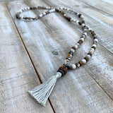 IN THE CLEAR MALA // A LITTLE LONGER