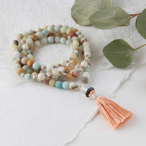 THE ART OF FREEDOM MALA