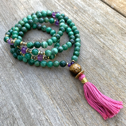 COLOR OF LOVE  MALA