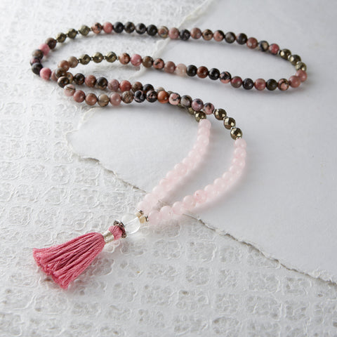 PASSION FOR PEACE MALA