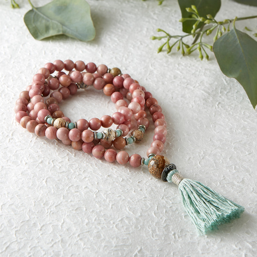RETURN TO LOVE MALA
