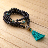 GROUNDING GRACE MALA