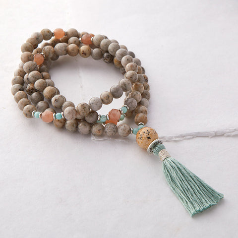 MAKE MAGIC MALA