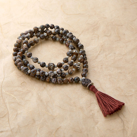 TRAVELER'S REST MALA // A LITTLE LONGER