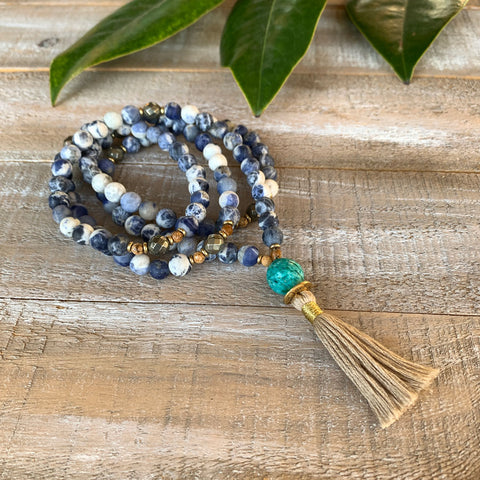 MOTHER EARTH MALA