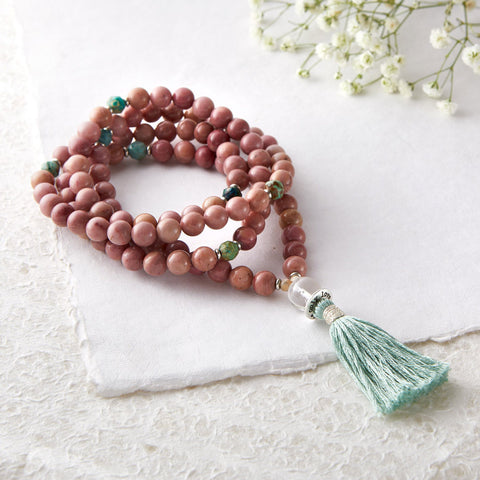 ABOVE ALL, LOVE MALA