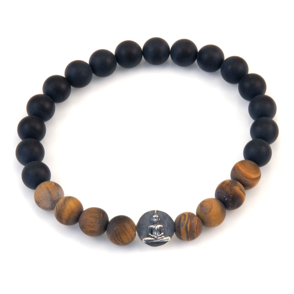 Men   Silver & Sage Jewelry   Yoga Inspired for Life