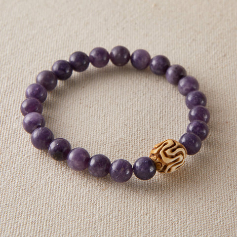 EYE OF THE STORM BRACELET