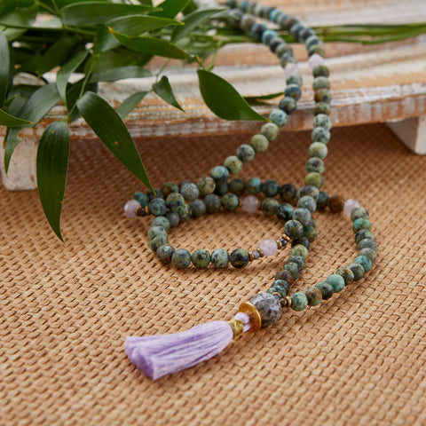 MAGNIFICENT MYSTERY MALA