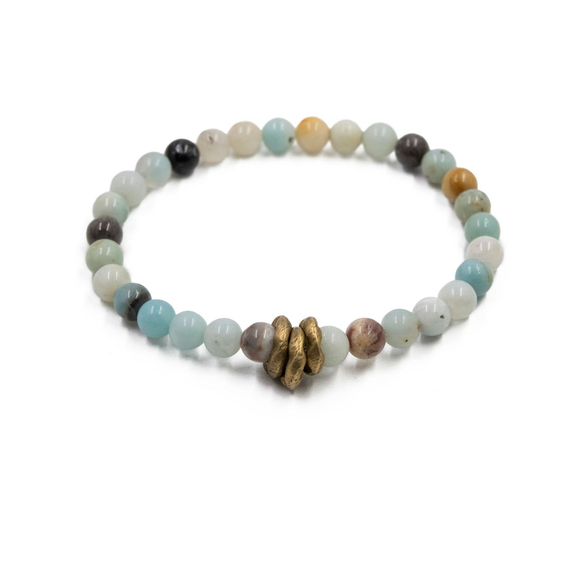 STRENGTH IN STILLNESS BRACELET