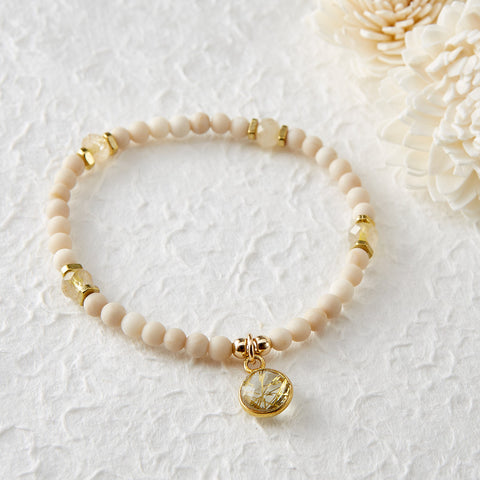 GOLDEN TRUTHS BRACELET