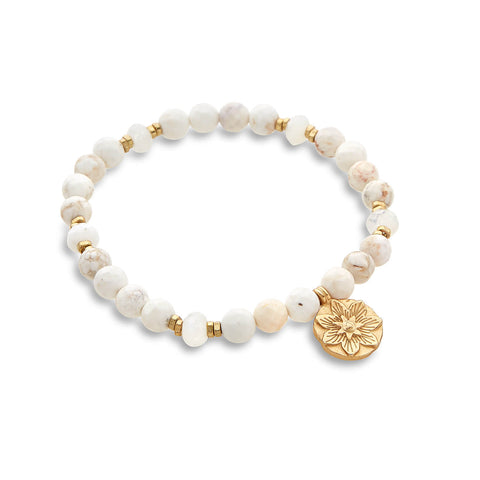 TIME TO BLOSSOM BRACELET