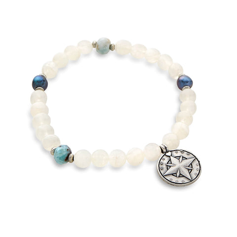GUIDE ME TO BLISS BRACELET