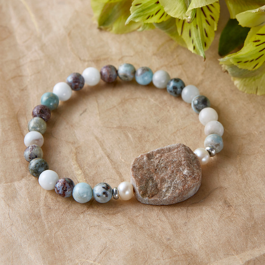 HAPPY IN HARMONY BRACELET