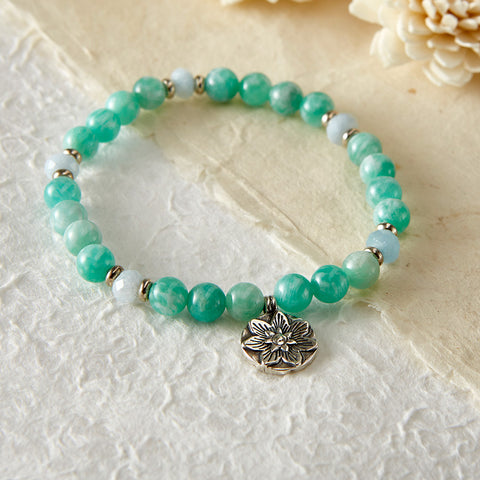 STRENGTH & GRACE BRACELET