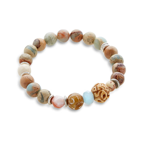HEAVEN & EARTH BRACELET